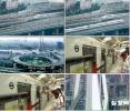 高铁 交通建设 铁路城市 发展规划影视视频素材