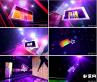 超动感舞台绚丽晚会背景 舞台LED 酒吧动感视频素材