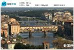 大桥实拍 延时摄影 高清风景 影视素材 建筑 国外 城市 山水