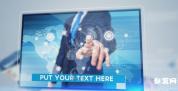 企业视频推广项目产品包装介绍企业形象展示AE模板免费下载