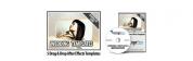 婚礼包装视频制作包装套装封面AE模板DVD包装项目