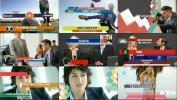 AE模板公司节目包装商务时尚简约字幕条动画设计模板 Lower Th