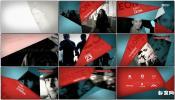 AE模板音乐节酒吧乐队音乐演唱会促销宣传片 Music Event
