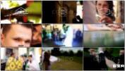唯美时尚婚礼视频创意标题字幕设计AE模板 Wedding Titles Vol 3
