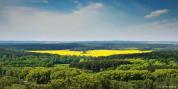 白俄罗斯城市风光宣传视频唯美旅行风光延时拍摄地理景点