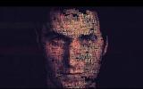 AE模板-文字字符组成图片神秘代码效果 Wordle