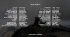 AE模板微电影视频作品片尾滚动字幕制作设计 Film Credits