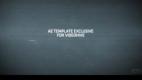 AE模板-数据故障信号损坏片头字幕 Digital Glitch Title