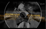AE模板-个人音乐专辑包装视频电子乐时尚音乐开场 Dubstep Logo