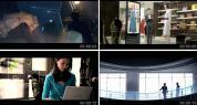 互联网网络时代 宣传网商平台手机购物支付实拍剪辑 视频素