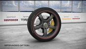 AE模板-赛车轮胎转动文字Logo体育赛事开场 Car Motor Sport Opener 2