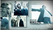 AE模板-公司企业合作图片视频宣传片 Corporate Presentation