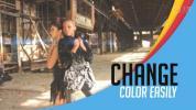 AE模板-时尚宣传预告片 Fashion Promo
