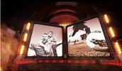 AE模板-足球赛场三维显示屏视频展示开场 Soccer Night Opener