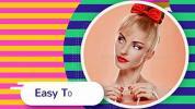 AE模板-电视台栏目时尚青春多彩活力栏目包装片头 Trendy Opener