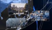 AE模板-环球新闻科技感地球财经体育栏目包装片头 News opener