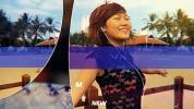 AE模板-户外多彩时尚大字标题图片视频开场片头 Colorful Summer