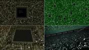 [AE脚本]脑洞大开,用来制作电路板效果的脚本工具 circuitFX 1.