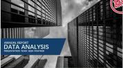 115 数据分析/财务分析/商务汇报 ppt模板免费下载