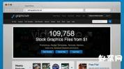AE模板-鼠标点击网站门户介绍展示APP Simple Website Promo