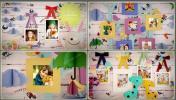 萌趣可爱的宝贝儿童节/生日相册AE模板