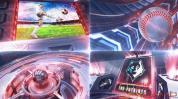 AE模板-大气体育电视栏目包装片头 Ultimate Sports – Broadcast Pack