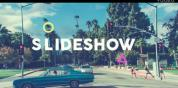 AE模板-旅行时尚夏天时尚幻灯片图片展示片头 Summer Slideshow