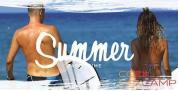 AE模板-夏天旅游视频片头 Summer