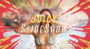 AE模板-夏天旅游青春时尚活力动态片头 Juicy Slideshow