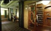 豪华酒店餐厅内景实拍视频素材免费下载