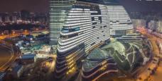 北京上海广州中国城市高速发展面貌实拍视频素材
