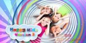 AE模板-卡通儿童片头包装开场 Kids Opener v3