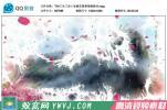 T03.《三生三世十里桃花主题曲配乐》高清背景视频素材
