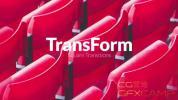 Pr模板-方块图形遮罩视频转场 TransForm – Square Transitions – Pre