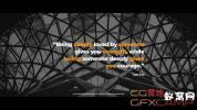 Pr模板-名言应用文字标题动画 Clean Quote Titles – Premiere Pro Temp