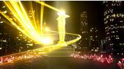 震撼大气2019商务企业年会通用人物介绍全套水晶颁奖典礼AE