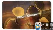 AE模板-图形变化视差图片开场 Exceptional Parallax Slideshow