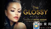 AE模板-奢华颁奖典礼人物介绍片头 The Glossy Awards