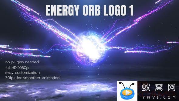 Energy Orb Logo 1 26307279